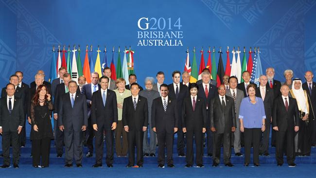 A Critique of Australia s G20 G 20